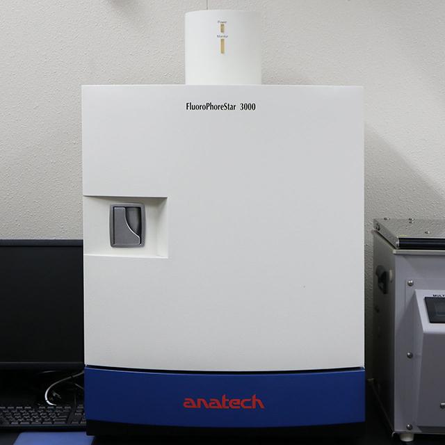 FluoroPhoreStar 3000 anatech